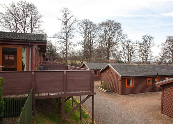 Relax and Explore Drummhor Holiday Park, East Lothian