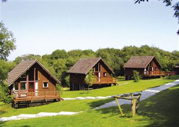 Lodge Escape Eastcott Lodges, Devon