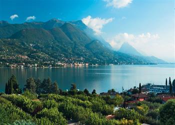Eden Campsite - Portese, Lake Garda, Italy