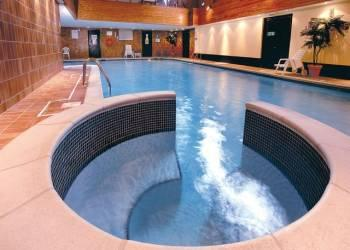 Relax and Explore Elmers Court Country Club, Hampshire