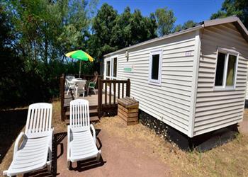 Esterel campsite - St Raphaël, Riviera & Provence, France