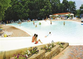 Family Park I Pini Campsite - Rome, Italy