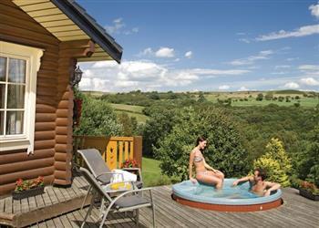 Serenity Spa Lodge