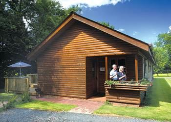 Lodge Escape Ford Farm Lodges, Gloucestershire