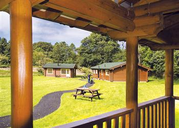 Relax and Explore Gadgirth Lodges, Ayrshire