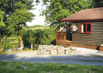 Relax and Explore Garnffrwd Park, Dyfed