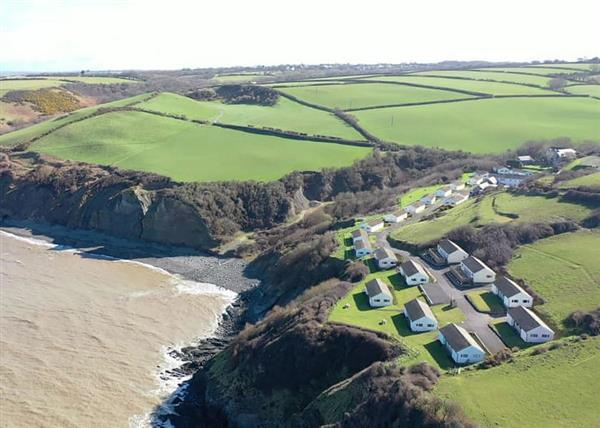 Relax and Explore Gilfach Holiday Park, Dyfed