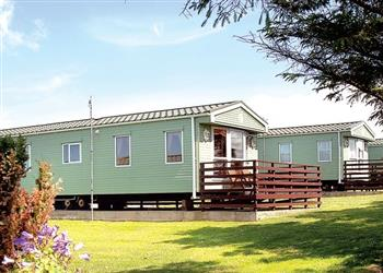 Relax and Explore Glenluce Holiday Park, Wigtownshire