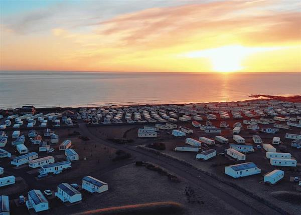 Relax and Explore Golden Sands Holiday Park, Northumberland