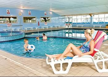 Family Fun Golden Sands Rhyl, Conwy