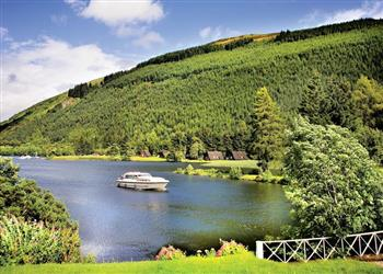 Relax and Explore Great Glen Cottages, Inverness-Shire