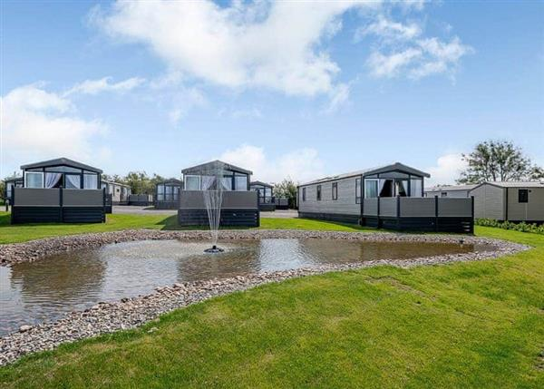 Relax and Explore Green Meadows Country Park, Cumbria