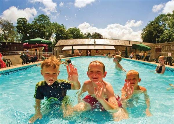 Relax and Explore Grondre Holiday Park, Dyfed