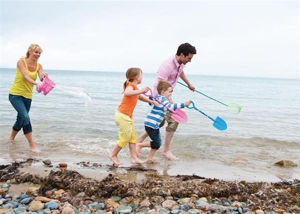 Family Fun Hafan y Mor, Gwynedd