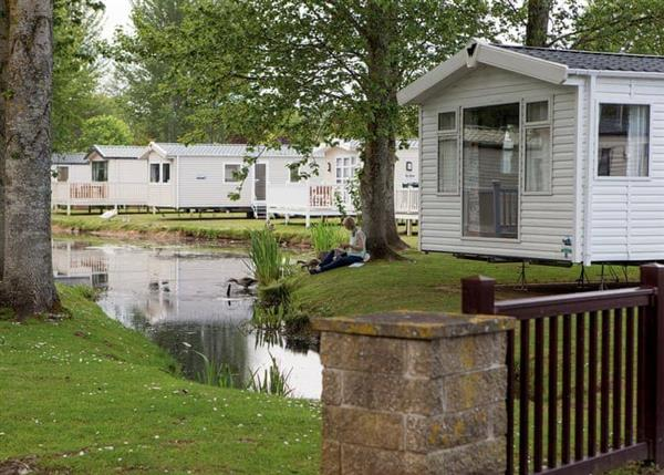 Family Fun Plus Haggerston Castle, Northumberland