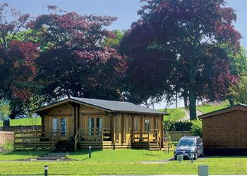 Relax and Explore Hare Hill Lodges, Cleveland