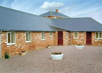 Relax and Explore Hartledge Farm Cottages, Gloucestershire