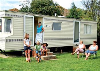 Family Fun Harts, Kent