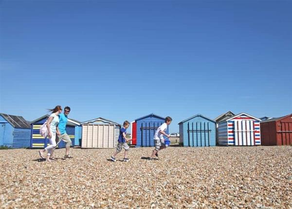 Family Fun Hayling Island, Hampshire