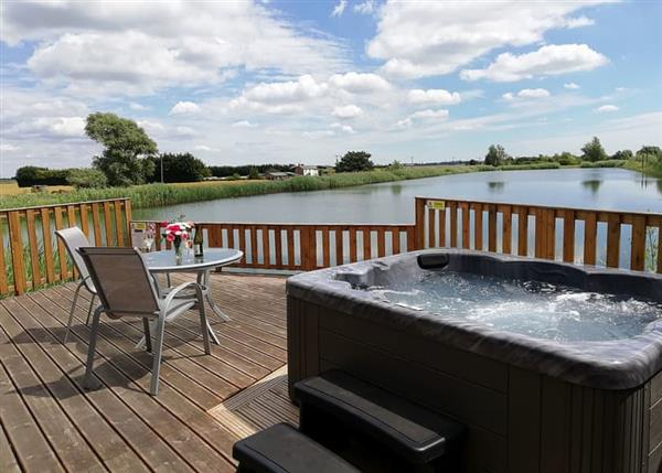 Relax and Explore Head Fen Country Retreat, Cambridgeshire