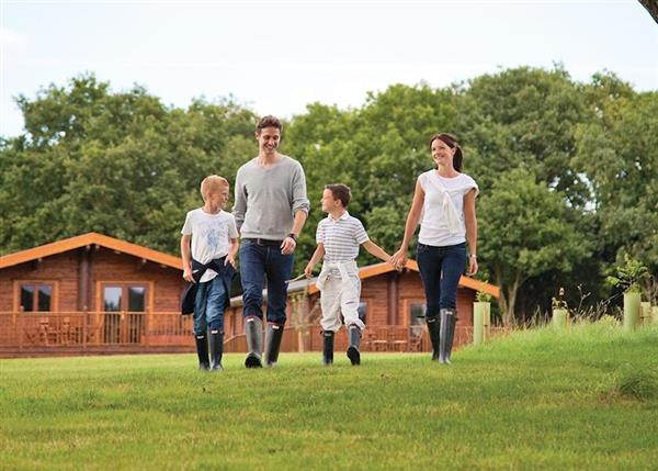 Evermore Heathside Lodges, Suffolk