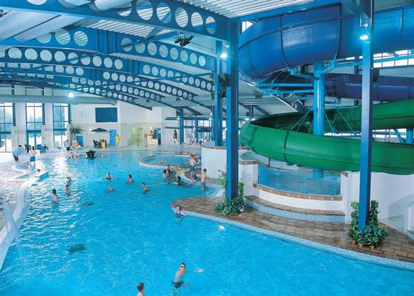 Family Fun Plus Hendra Holiday Park, Cornwall