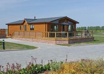 Relax and Explore Heron Lakes Lodges, East Riding of Yorkshire