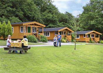 Lodge Escape Heronstone Lodges, West Glamorgan
