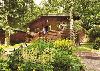 Lodge Escape Hideaway Lodges, West Lothian