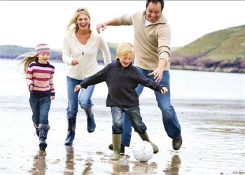 Family Fun Plus Holiday Resort Unity, Somerset