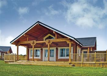 Autograph Hornsea Lakeside Lodges, North Humberside
