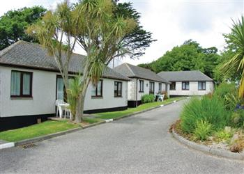 Relax and Explore Kenegie Manor, Cornwall