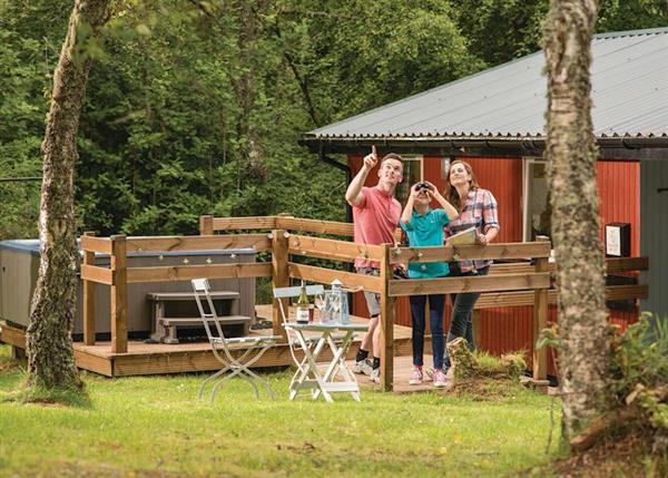 Kiltarlity Lodges, Beauly