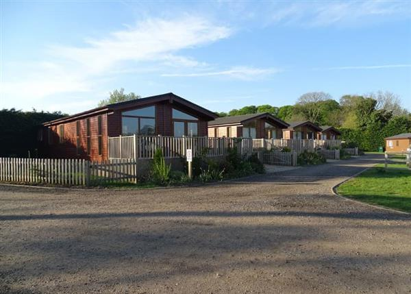 Relax and Explore King's Lynn Holiday Park, Norfolk