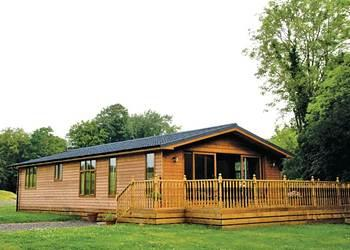 Relax and Explore Kiplin Eco Lodge Park, Durham