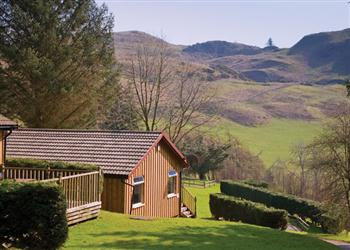 Relax and Explore Lagnakeil Highland Lodges, Argyll