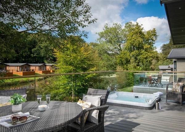 Lodge Escape Lakeview Manor Lodges, Devon