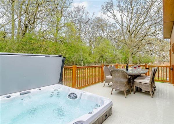 Relax and Explore Landal Rockingham Forest, Northamptonshire