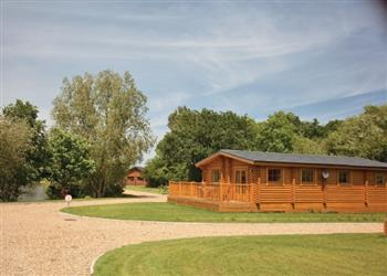 Lodge Escape Langmere Lakes Lodges, Norfolk