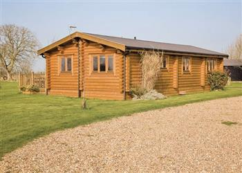 Lodge Escape Laxfield Lodges, Suffolk