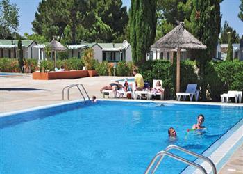 Les Tropiques campsite - Torreilles Plages, Languedoc & Roussillon, France