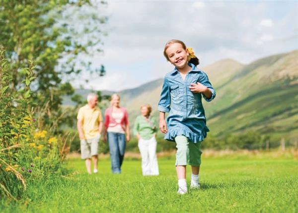 Relax and Explore Limefitt Holiday Park, Cumbria