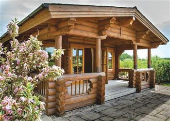 Lodge Escape Little Eden Country Park, North Humberside