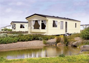 Loch Awe Caravan 2
