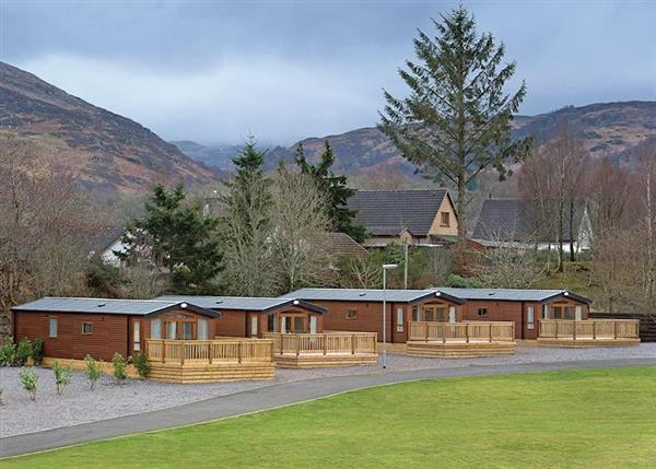 Loch Ness Retreat in Fort Augustus, Scotland - holiday homes sleeping 4 people