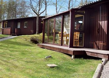 Relax and Explore Lochanhully Woodland Resort, Inverness-Shire