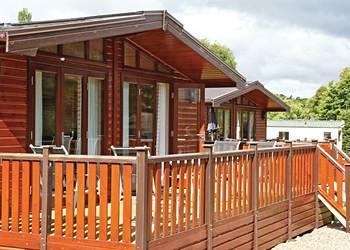 Relax and Explore Lomond Woods Holiday Park, Dumbartonshire