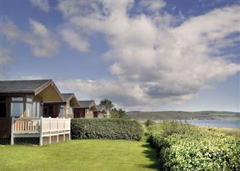 Relax and Explore Luce Bay Holiday Park, Wigtownshire