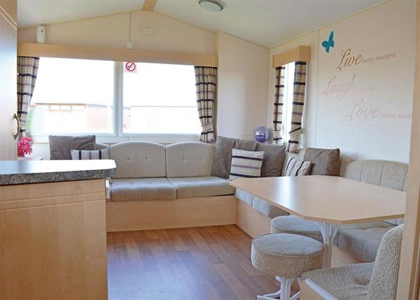Relax and Explore Mablethorpe Chalet Park, Lincolnshire