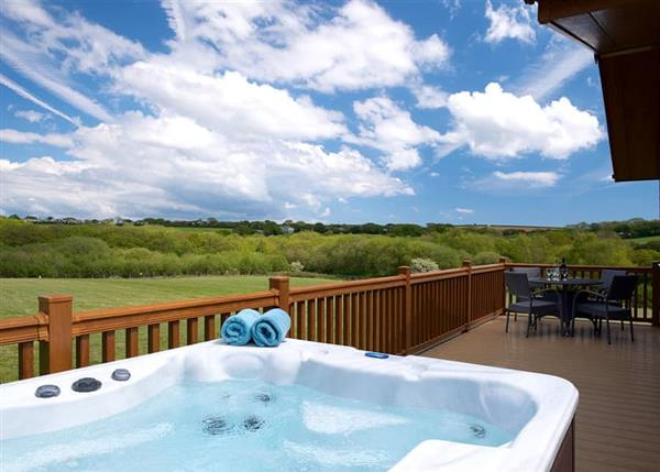 Relax and Explore Meadow Lakes Holiday Park, Cornwall